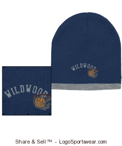 Wildwood Beanie Design Zoom