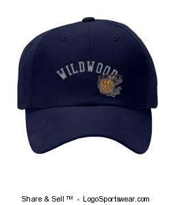 Wildwood Cap Design Zoom